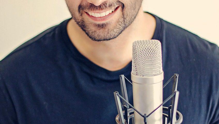 הקלטת שיר קאבר באולפן הקלטות