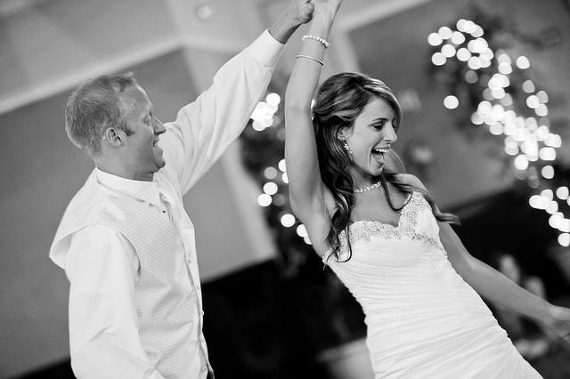 שיר לחתונה במתנה מהמשפחה