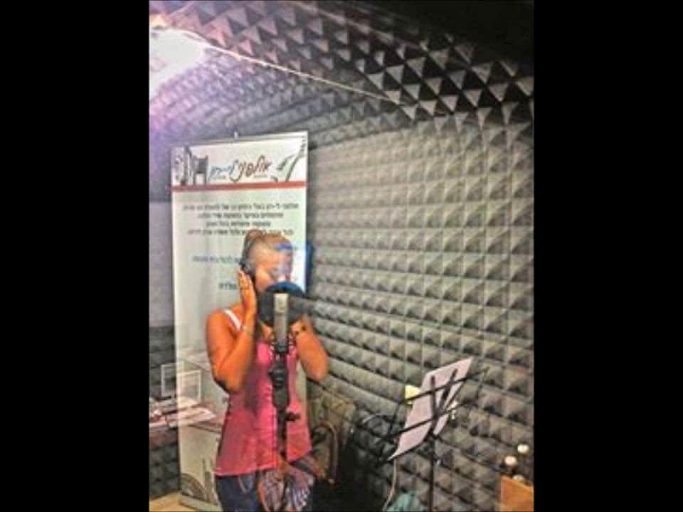 להקליט שיר בת מצווה כולל תיקוני זיופים