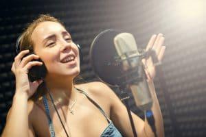 להקליט שיר קאבר